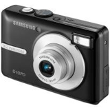 Sell samsung d1070 digital camera at uSell.com