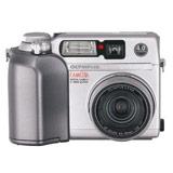 olympus camedia c-1 digital camera