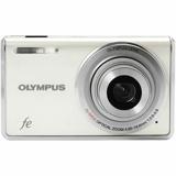 Sell olympus fe-4010 digital camera at uSell.com