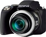 Sell olympus sp-590uz digital camera at uSell.com