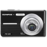 Sell olympus fe-20 digital camera at uSell.com