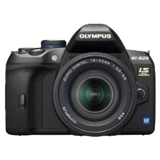 Sell olympus evolt e-620 digital slr camera w-14-42mm and 40-150mm lenses at uSell.com