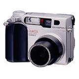 olympus camedia c-2000 digital camera