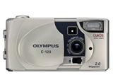 Sell olympus camedia c120 digital camera at uSell.com