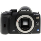 Sell olympus evolt e-520 body only digital camera at uSell.com