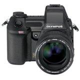 Sell olympus camedia e-20 slr digital camera at uSell.com
