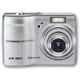 Sell olympus fe-180 at uSell.com