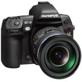 Sell olympus e-3 digital camera 12-60mm lens at uSell.com