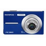 Sell olympus fe-360 digital camera at uSell.com