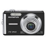 Sell olympus fe-340 at uSell.com