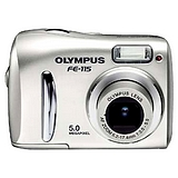 Sell olympus fe-115 at uSell.com
