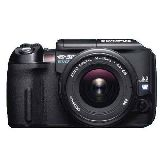 Sell olympus evolt e-300 digital slr camera at uSell.com