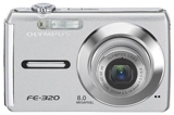 Sell olympus fe-320 digital camera at uSell.com