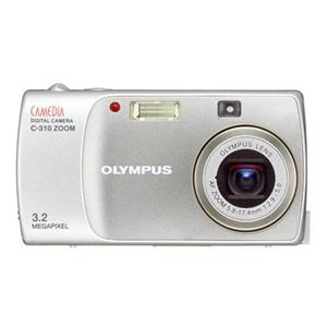 Sell olympus camedia c-310 zoom digital camera at uSell.com