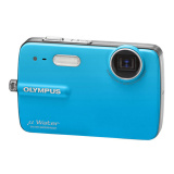 Sell olympus stylus 550wp waterproof digital camera at uSell.com