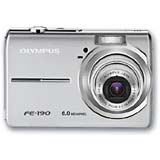Sell olympus fe-190 at uSell.com