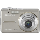 Sell olympus fe-280 at uSell.com