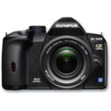 Sell olympus evolt e-520 digital camera with 14-42mm lens at uSell.com