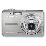 Sell olympus fe-230 at uSell.com