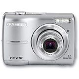Sell olympus fe-210 at uSell.com