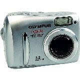 Sell olympus camedia d-535 at uSell.com