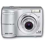 Sell olympus fe-170 at uSell.com