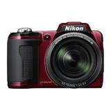 Sell nikon coolpix l110 digital camera at uSell.com