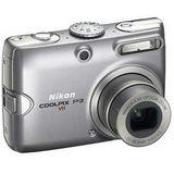 Sell nikon coolpix p3 digital camera at uSell.com