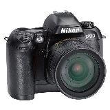 Sell nikon d100 digital slr camera at uSell.com
