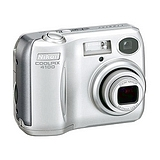 nikon coolpix 4100 digital camera