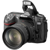 Sell nikon d90 digital camera with 18-105mm lens at uSell.com