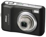 Sell nikon coolpix l19 digital camera at uSell.com