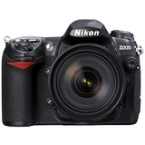 Sell nikon d200 digital slr camera body only at uSell.com