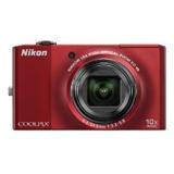 Sell nikon coolpix s8000 digital camera at uSell.com