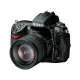 Sell nikon d700 digital slr camer with lens kit at uSell.com