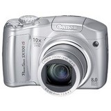 Sell canon powershot sx100 is at uSell.com