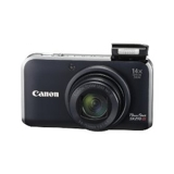Sell canon powershot sx210is digital camera at uSell.com