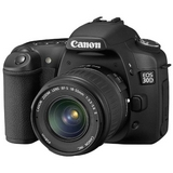 Sell canon eos 30d digital slr camera with ef-s 18-55mm f-3.5-5.6 usm lens at uSell.com