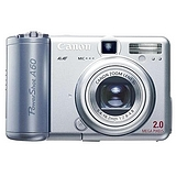 Sell canon powershot a60 at uSell.com