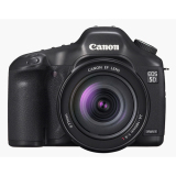 Sell canon eos 5d mark ii digital slr camera body only at uSell.com