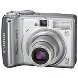 Sell canon powershot a560 at uSell.com