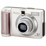 Sell canon powershot a20 at uSell.com