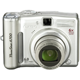 Sell canon powershot a700 at uSell.com