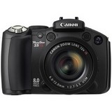 Sell canon powershot s5 is at uSell.com