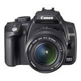 canon eos 350d digital slr camera kit
